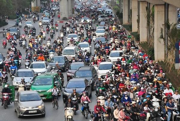 05 lý do nên mua bảo hiểm trách nhiệm dân sự xe máy tại VNI