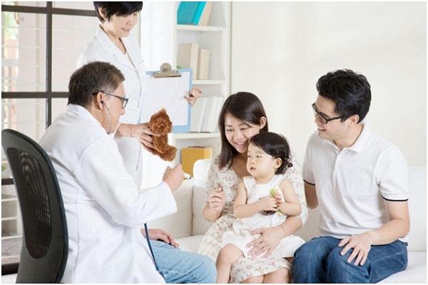 Kinh nghiệm mua bảo hiểm cho gia đình