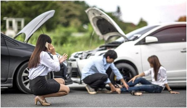 Bảo hiểm ô tô bồi thường như thế nào khi xảy ra tai nạn?