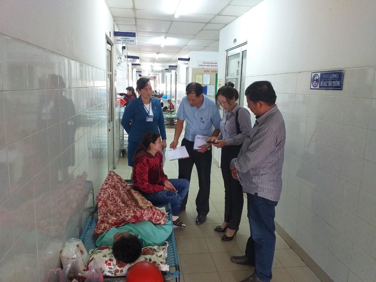 Vụ tai nạn thảm khốc tại Long An: Bảo hiểm Hàng Không ước bồi thường hơn 1 tỷ đồng