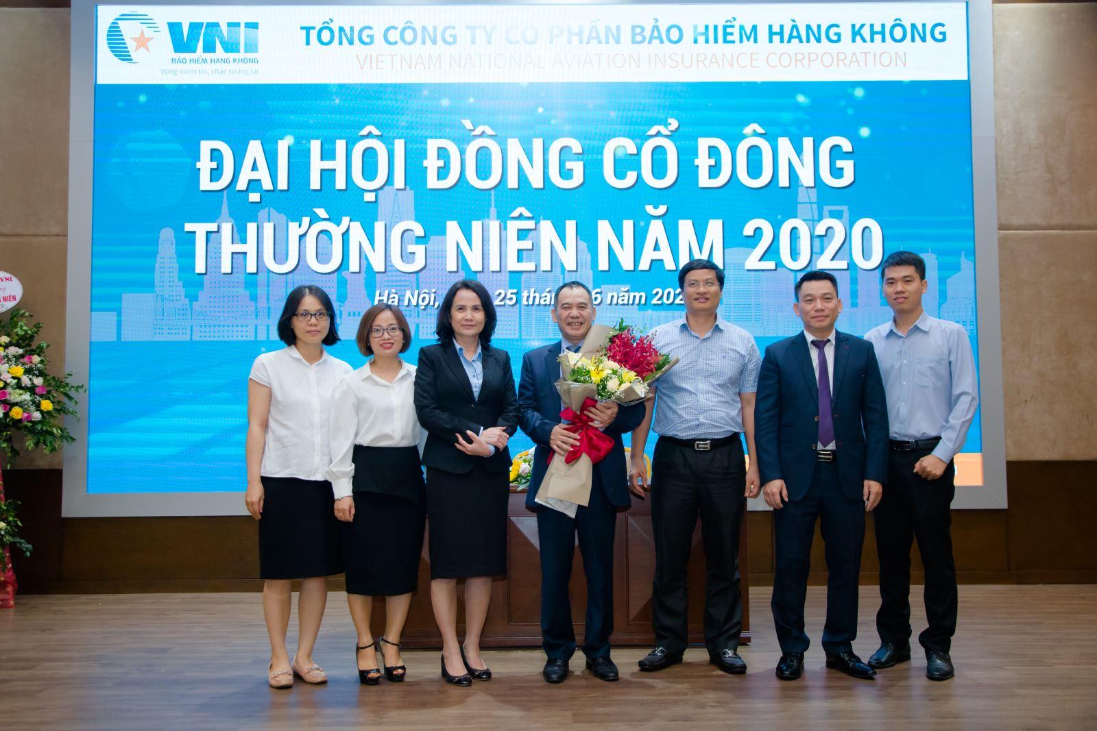 Đại hội đồng cổ đông thường niên 2020 VNI: Thông qua phương án tăng vốn điều lệ lên 1.000 tỷ đồng