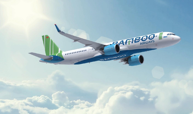 VNI đồng bảo hiểm hàng không cho BamBoo Airways