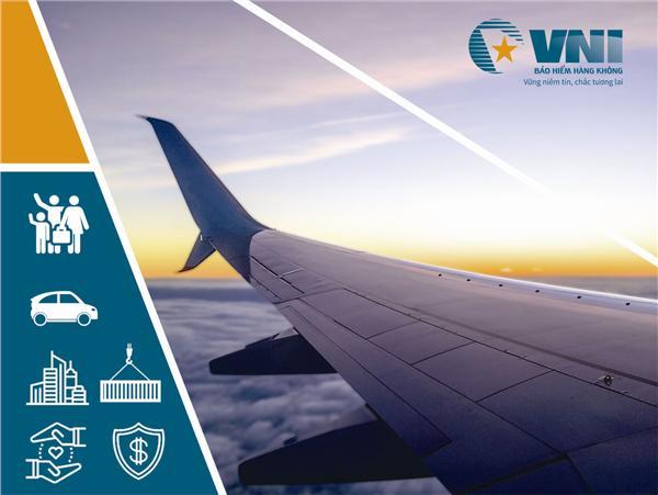Bảo hiểm hàng không VNI